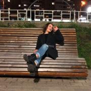 Коррекция морщин диспортом в Набережных Челнах, Арина, 20 лет