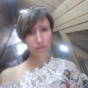 Домашний персонал в Тюмени, Вера, 32 года