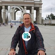 Оцифровка газет и журналов, Артур, 53 года