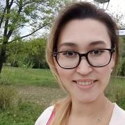 Евдокия Матханова, г. Москва