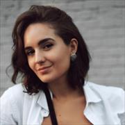 Поиск фотографа, Ольга, 26 лет