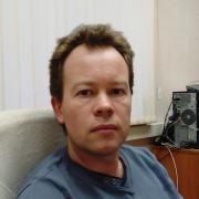 Николай Паршин, г. Санкт-Петербург