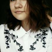 Няни в Ярославле, Ирина, 20 лет