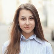 Подготовка к ОГЭ, Таисия, 21 год