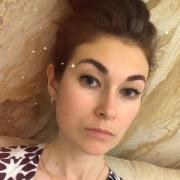 Заказать фейерверки в Саратове, Юлия, 29 лет