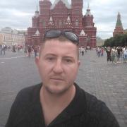 Проведение промо-акций в Волгограде, Алексей, 35 лет