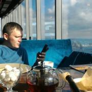 Строительство коттеджей под ключ в Красноярске, Александр, 33 года