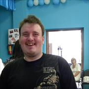 Организация свадеб в Саратове, Александр, 29 лет