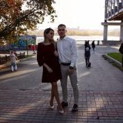 Фотопечать в Томске, Егор, 29 лет