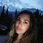 SPA-процедуры в Перми, Александра, 27 лет
