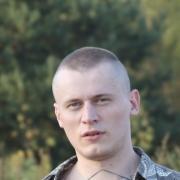 Мастера тату, Александр, 30 лет