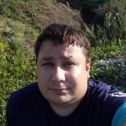 Сборка диванов в Челябинске, Александр, 32 года