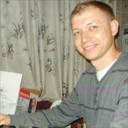 Доставка продуктов из магазина Зеленый Перекресток в Щелкове, Андрей, 38 лет