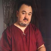 Классический массаж, Андрей, 48 лет