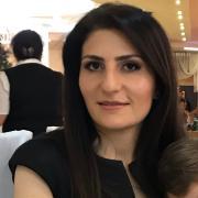 Подготовка кBULATS, Наре, 28 лет
