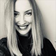 Деловая фотосессия, Кристина, 26 лет