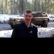 Бытовой ремонт в Новосибирске, Виталий, 39 лет