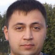 Услуги курьера в Домодедово, Дмитрий, 35 лет