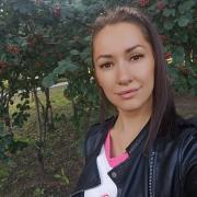Услуги пирсинга в Хабаровске, Дарья, 33 года
