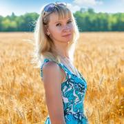 Оцифровка в Самаре, Ирина, 39 лет