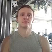 Общий расслабляющий массаж, Роман, 42 года