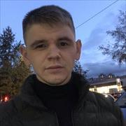 Ремонт стеклянных дверей, Максим, 29 лет