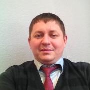 Генеральная уборка в Саратове, Алексей, 39 лет