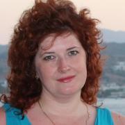 Восстановление бухгалтерского учета, Оксана, 42 года
