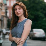 Фотосессия портфолио в Астрахани, Екатерина, 22 года