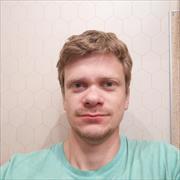Лазерная резка фанеры, Дмитрий, 34 года
