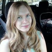 Юристы-экологи в Барнауле, Евгения, 26 лет