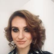 Обучение фотосъёмке в Тюмени, Татьяна, 34 года
