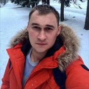 Служба по вскрытию дверей, Евгений, 31 год