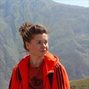 Художественный редактор, Анастасия, 29 лет
