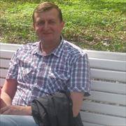 Отделка гардеробной комнаты, Юрий, 55 лет