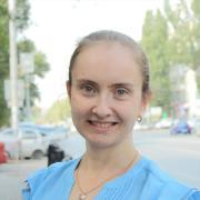 Личный тренер в Ростове-на-Дону, Марина, 38 лет
