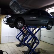 Установка газового оборудования на автомобиль в Саратове, Виктор, 37 лет