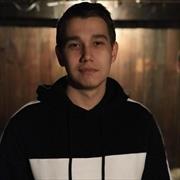 Фотопечать в Иркутске, Анатолий, 21 год