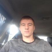 Профориентация в Иркутске, Алексей, 28 лет