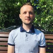 Обучение персонала в компании в Томске, Денис, 34 года
