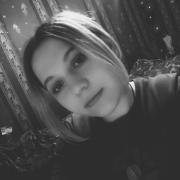 Личный тренер в Волгограде, Анастасия, 20 лет