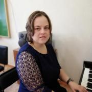 Репетиторы по фортепиано, Елена, 34 года