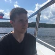 Настройка компьютера в Ярославле, Дмитрий, 27 лет