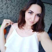 Обработка фотографий в Оренбурге, Нина, 21 год