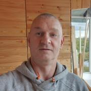 Установка расширительного бака, Александр, 53 года