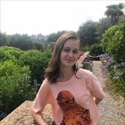 Подготовка кPET, Дарья, 24 года