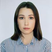 Налоговые юристы в Владивостоке, Виктория, 26 лет