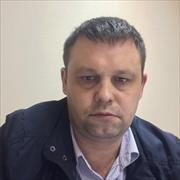 Доставка кошерной еды в Чехове, Михаил, 44 года