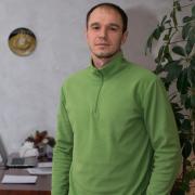 Бытовой ремонт в Новосибирске, Дмитрий, 34 года