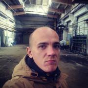 Создание блога на заказ, Дмитрий, 36 лет